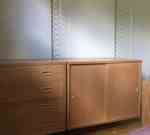 Mini chest of drawers, 50's SOLD 2018-08-23